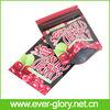 CMYK Gravures Printing And Flexible Plastic Packaging Bags