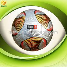 Design Your Own Laser Street Soccer Ball