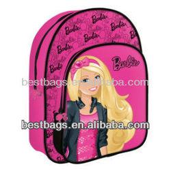 HOT hello kitty school bag BB4201#