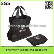 Top quality modern shopping bag non woven