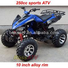 250cc sport ATV 250cc sport quad 250cc sport four wheeler