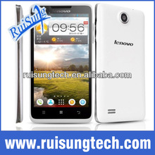 Original Lenovo A656 Cellphone MTK6589 Quad Core 1.2GHz Dual SIM Cards Ram 1GB Rom 4GB 5.0 Inch IPS Screen