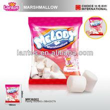 LANTOS Brand 150g Fashionable Marshmallow Candy