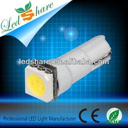 high lumen 5050 smd t5 auto light,t5 auto lamp,t5 auto bulb