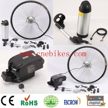 CE approved !convert electric bike kit 1000w 48v