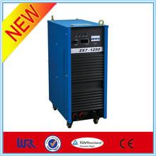 zx7-1000 inverter arc gouging power supply, inverter arc gouging welding machine