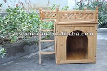 Durable Wooden Pet Cages