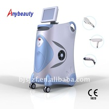 IPL RF e-light laser hair &tattoo pigment remover , skin rejuvenation