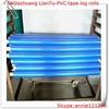 PVC vinyl plastic adhesive tape Blue