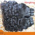 2014 recién llegado de 5a armadura brasileña del pelo humano de la armadura del agua peinados armadura del pelo