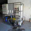 2014 planta de tratamiento de agua para la venta