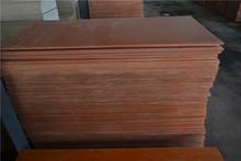 orange bakelite Phenolic paper sheet 3021-TG