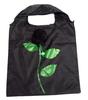 Funny Rose Portable Shopping Bag, Shopping Tote Bag