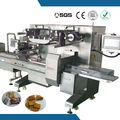 china de alta velocidad pan de máquinas de embalaje