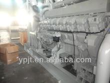 Mitisubishi genset 100kva diesel generator 500 kva