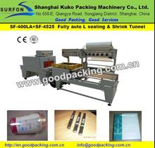 Moose Meat L Sealer And Shrink Pack Machine
