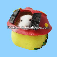 Best Selling Play Resin Rabbit Houses For Sale