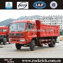 10CBM Medium-sized 30 Ton Tipper Truck