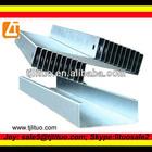c beam c steel purlin; metal c purlin manufacturer