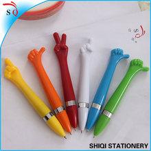 novelty gift hand ball pen
