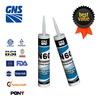 GNS non-toxic glass silicone sealant 1200