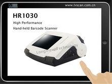 "2013 DynamicPOS 10"" handheld pos devices"