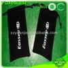 2014 new discount flannelette mini velvet drawstring bag