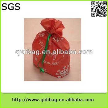 Cheap popular mini drawstring bag
