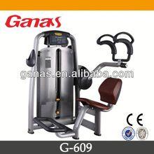 Body strong ab coaster pro abdominal exerciser/ abdominal crunch