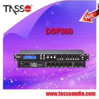 Professional digital processor audio mixing console brands