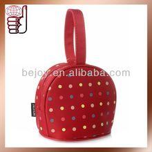 Wholesale New Lady Beauty Case Unique Design Women Cosmetic Pouch Female Bag (BC0269-1)