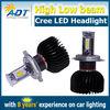 Moto High Low Beam LED Conversion Kit