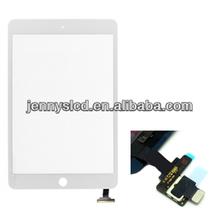 Original for ipad mini digitizer with IC white