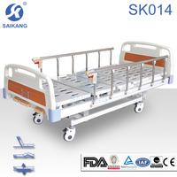 Manual bed godrej hospital furniture