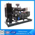 De alta calidad de deutz 226b/honda generador diesel