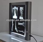single panel medical negatoscope, LED technology