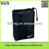 Creative trendy hot sale mini drawstring bag