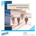 إدارة علاقات العملاء في مجال الأعمال التجارية