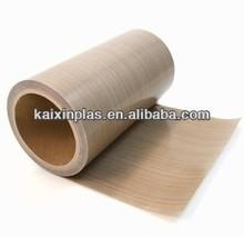 3D PTFE fiber woven cutting carbon fabric cloth