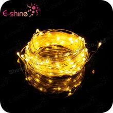 Customer Customize Decorative Solar Led String Fairy Lights Christmas