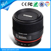 Wireless interaction bluetooth best 2.1 camera lens speakers