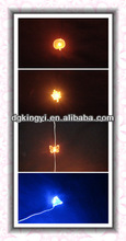 2013-2014 Popular Star shape LED String Lighting