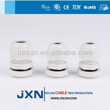 nylon pg7-pg63 water proof ip68 waterproof brass cable gland
