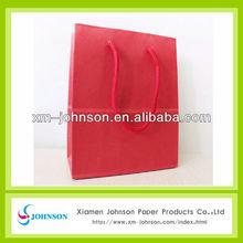 print service shopping paper shoe bag