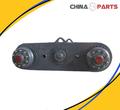 Xcmg motoniveladora partes eje, Xcmg marca 300hp completa hidráulica motoniveladora GR300A cummins Motor transmisión caja de eje con freno