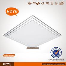 led cube ceiling light 300x300mm 12w