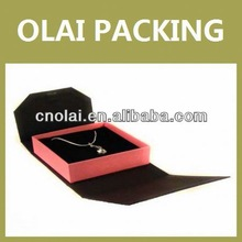 new product graceful popular pendant jewelry packaging box