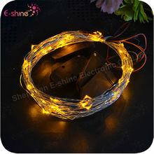 Flashing Novelty Led window string lights