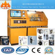 Bosch common rail system injector tester ZQYM 618 JD-CRS600 high quality TEST BENCH made in China