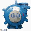 Nzja- 150 de alta eficiencia impulsor de goma pequeña centrífugas bombas de minas para la mina